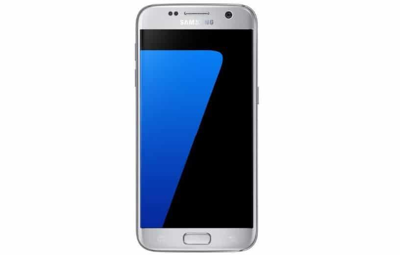 Galaxy S7 Gris chez Cdiscount