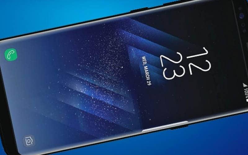 galaxy s8 modeles puissants vendus europe