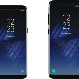 galaxy s8 et s8+