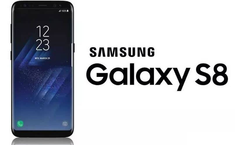 galaxy s8 publicite