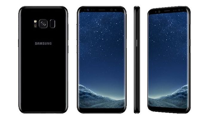 galaxy s8 satisfait rembourse