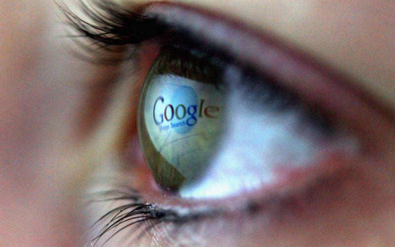 google reconnaissance video
