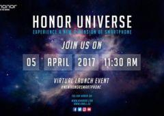 honor 5 avril