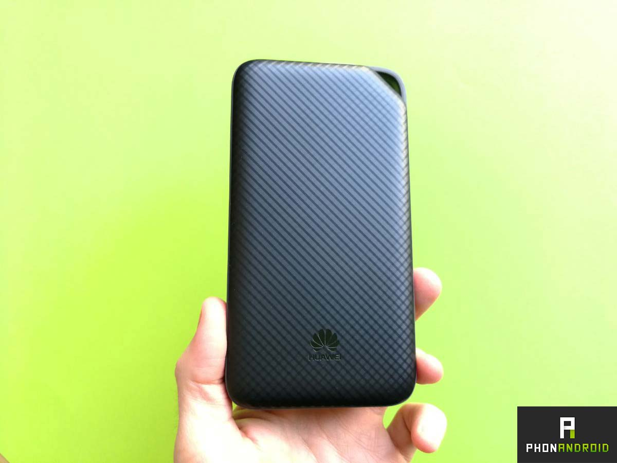 Huawei P10 précommande pack