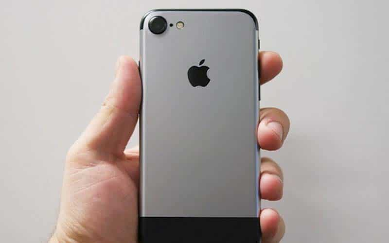iphone 8 apple reprendrait design premier iphone neuf vieux