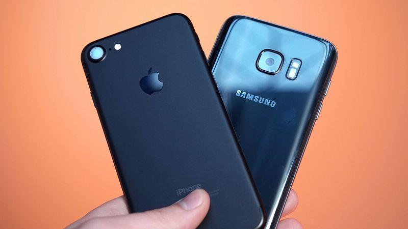iphone samsung bugs