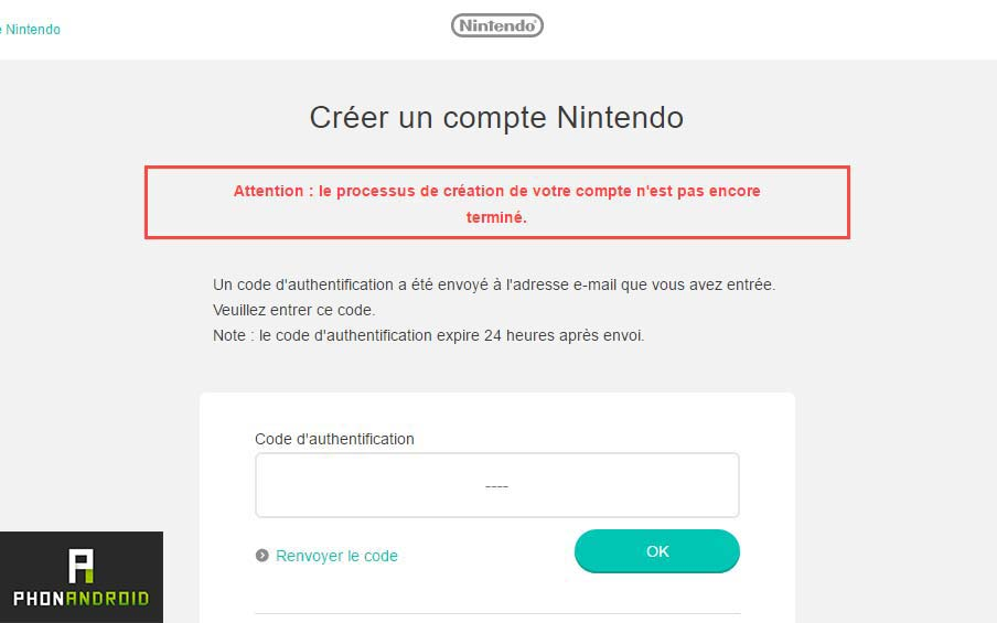 Nintendo Switch eShop Japon US