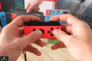 nintendo switch multijoueur