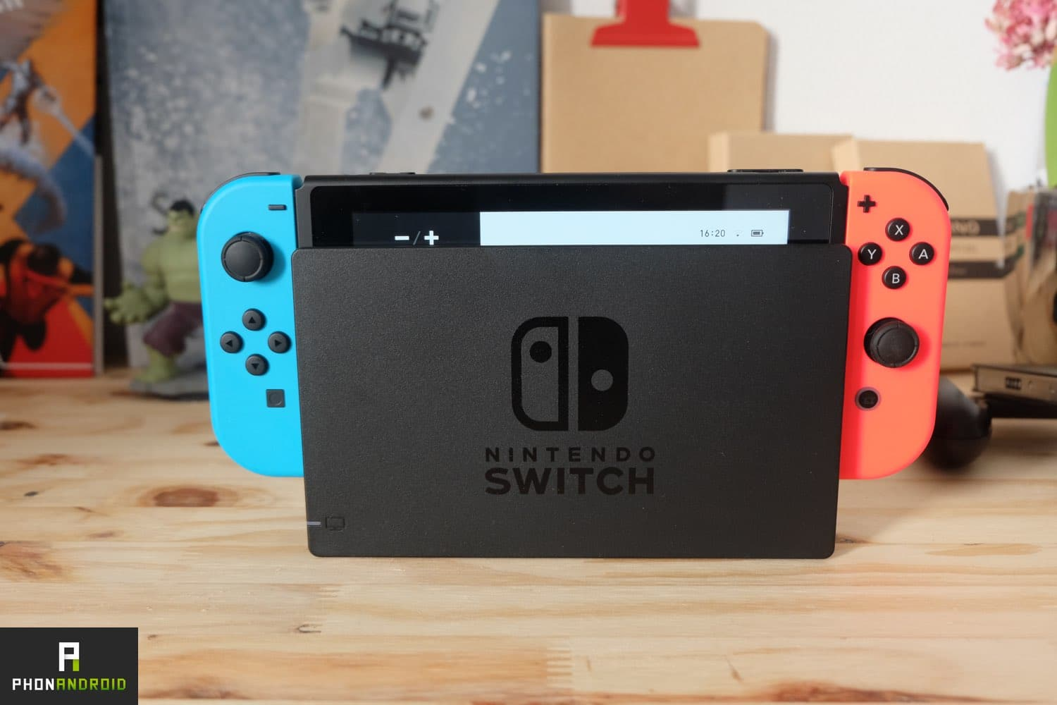 nintendo switch test review