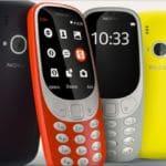 nokia 3310 2017 raisons pas acheter