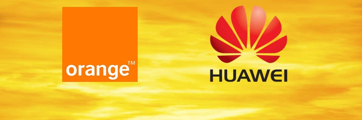 orange huawei espion chine