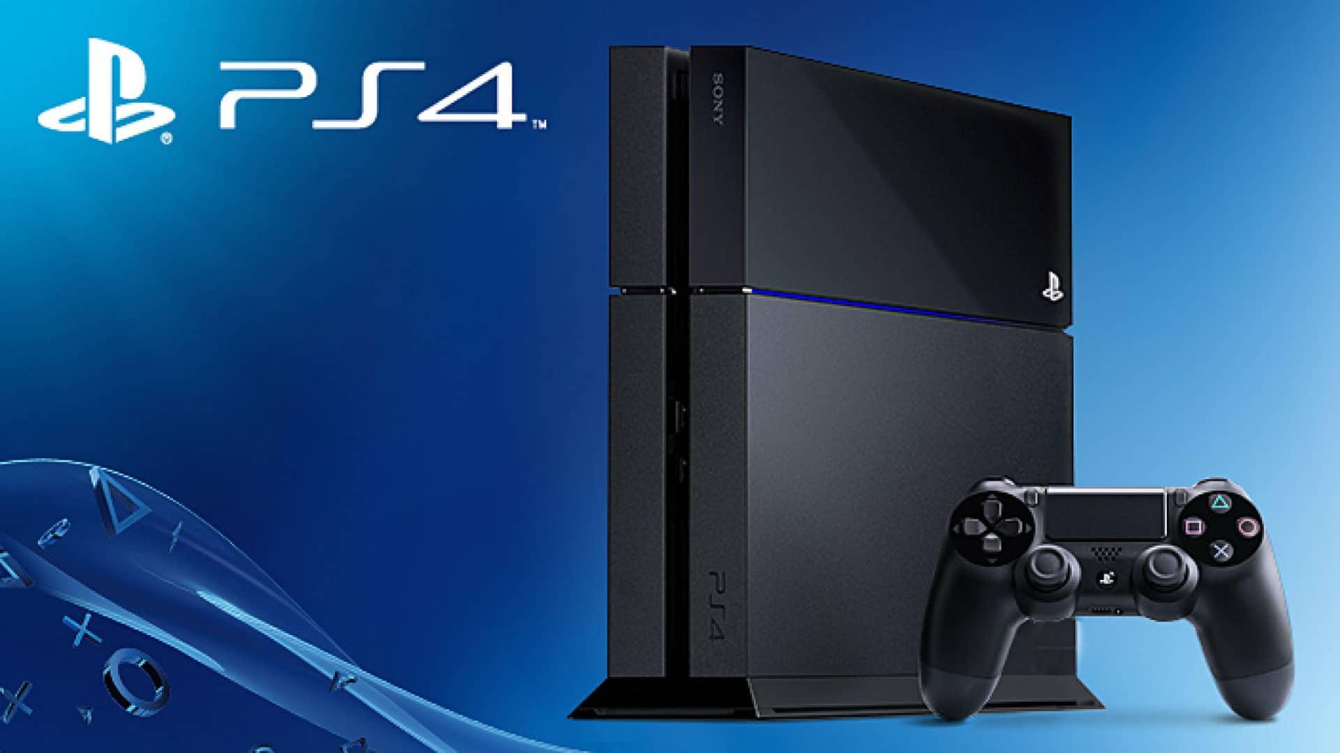 PS4 : 76,5 millions de Playstation distribuées, chiffre d'affaires en hausse et démission du PDG de Sony