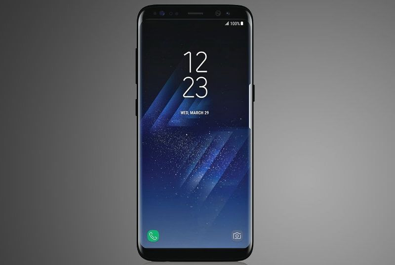 samsung galaxy s8 geekbench