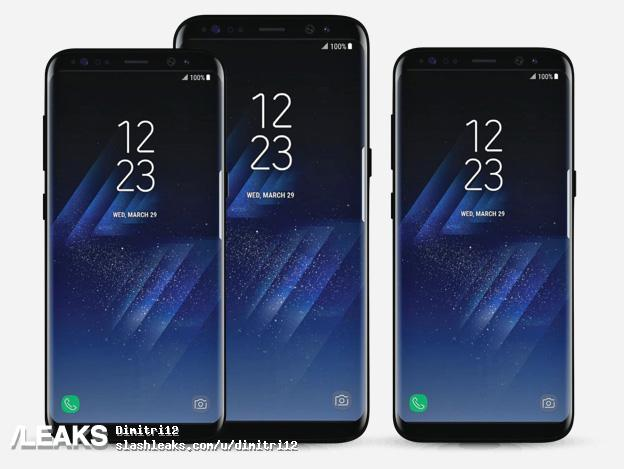 samsung galaxy s8 s8 plus