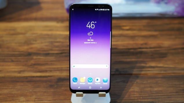 concours samsung galaxy s8