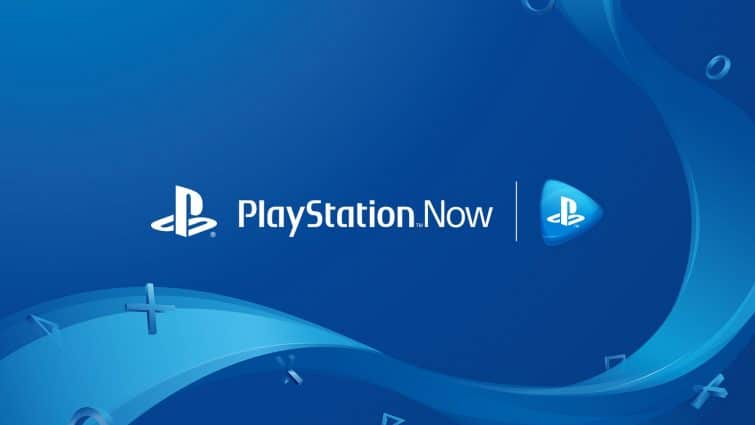 PS Now PS4