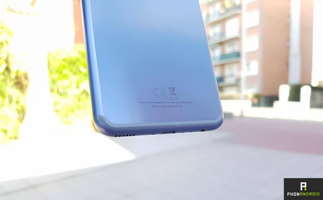 test huawei p10 antenne