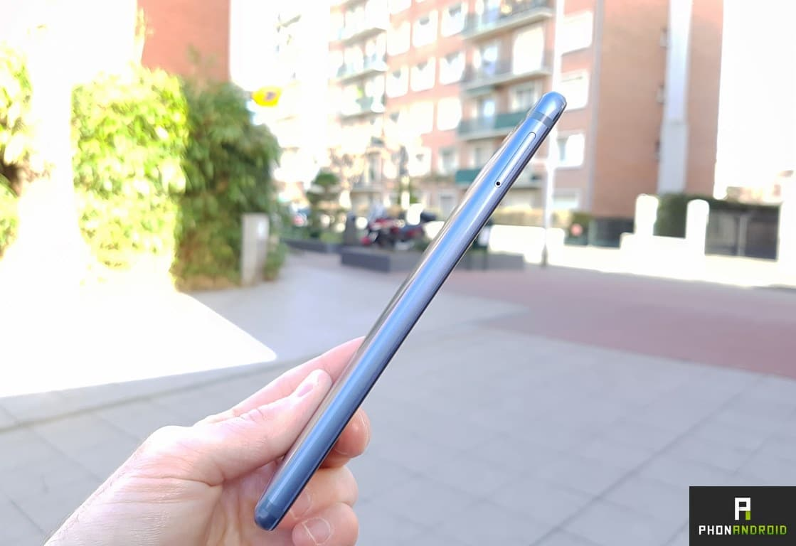 test huawei p10 finitions