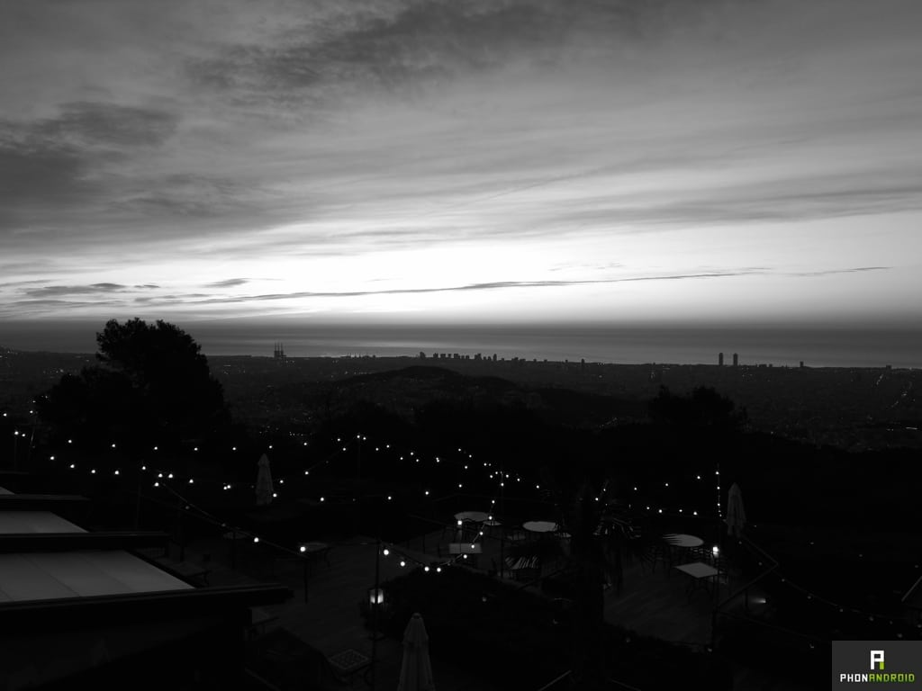 test huawei p10 photo nuit noir blanc