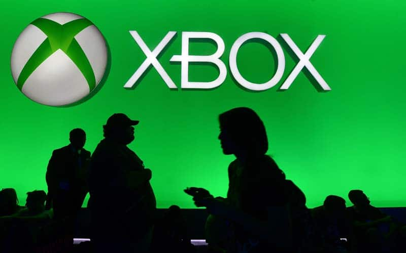 xbox live hotmail microsoft panne