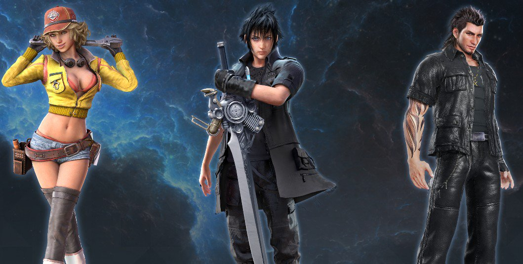 FFXV android