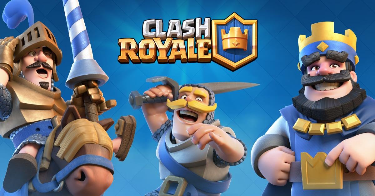 clash royale 7000
