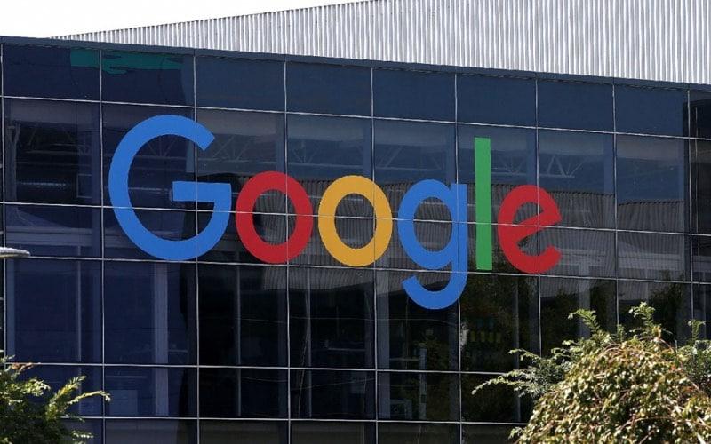 Google : amende 7 millions Russie