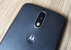 Motorola Moto C low coast