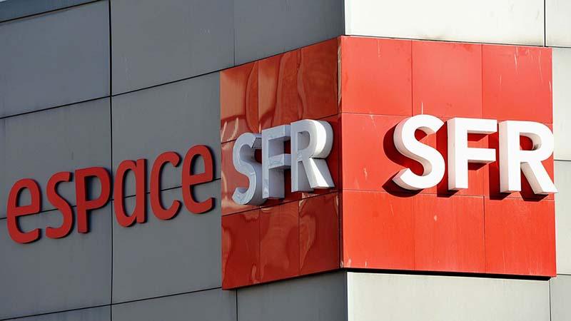 SFR 3000 suppressions emplois