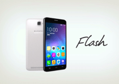 alcatel flash