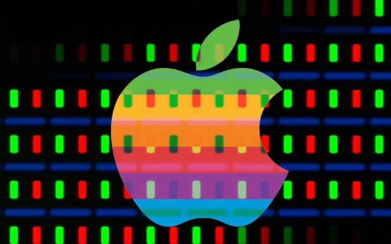 apple amoled samsung