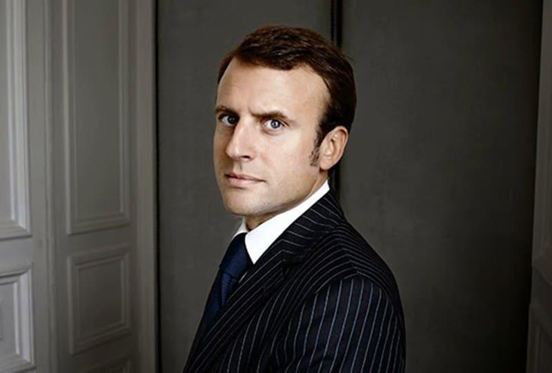 Données cryptées : précisions sur les mesures de Macron