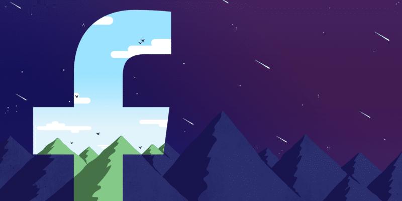 facebook bouton hello