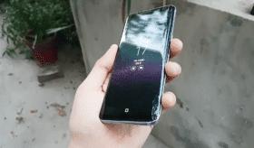 sasmung galaxy S8 coques
