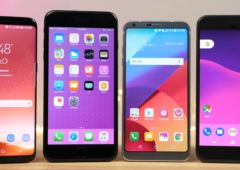 galaxy s8 lg g6 iphone 7 plus
