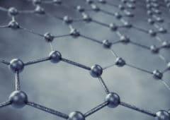 graphene oled