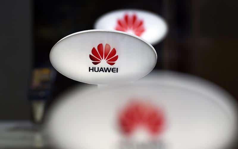 Huawei amende royaume uni embargo