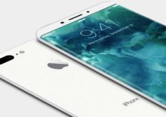iphone 8 incurve
