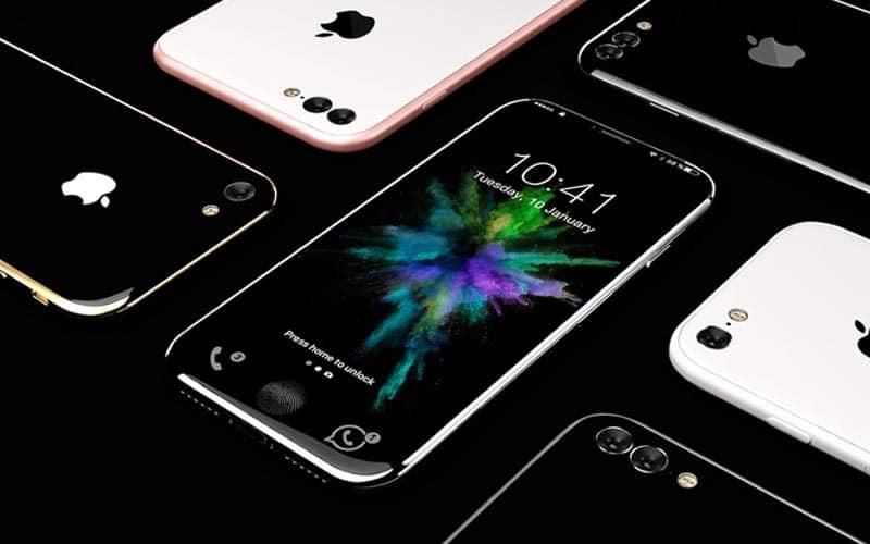 iphone 8 oled lg