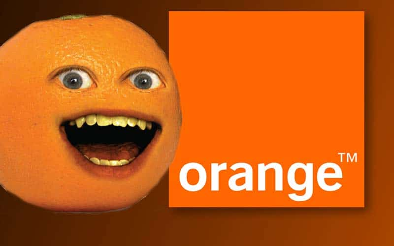 orange offre