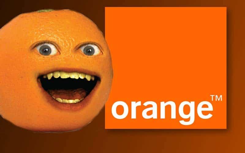 orange offre
