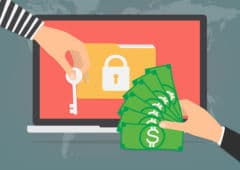 ransomware faille securite