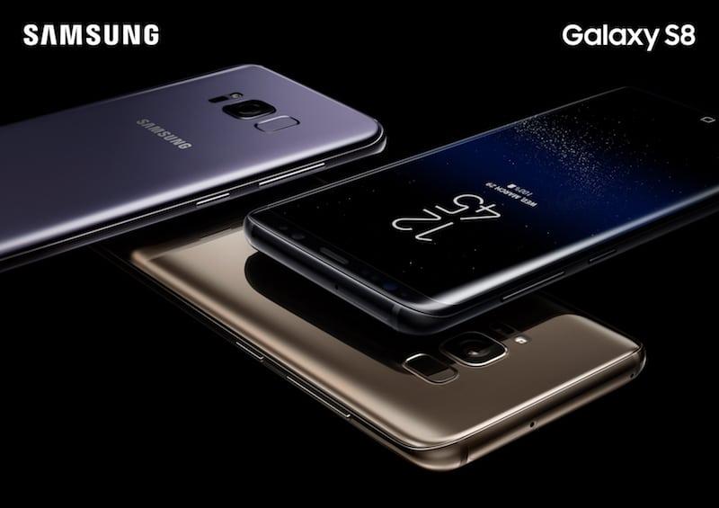 samsung bénéfices galaxy S8