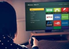 smart tv televisions connectees pirater