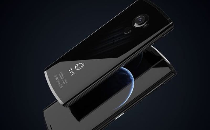 turing phone appassionato android