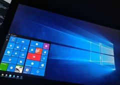 windows 10 creator project