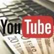 youtube revenus publicitaires