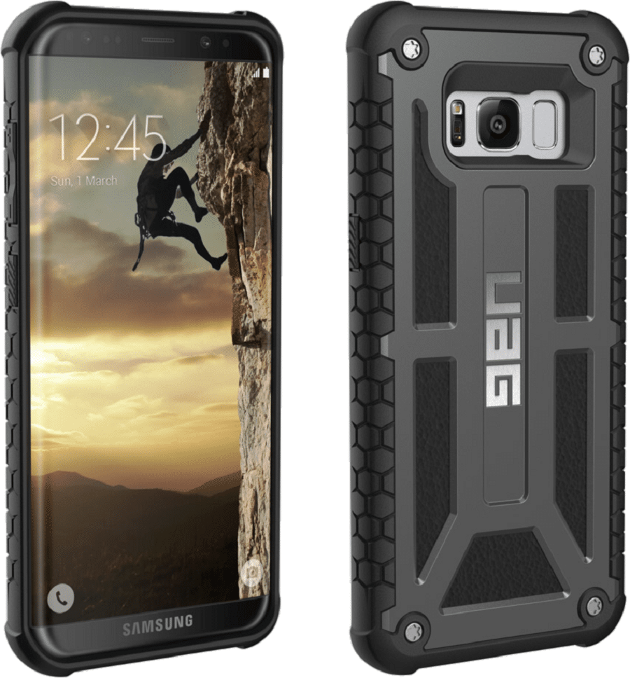 UAG Monarch Galaxy S8 Plus