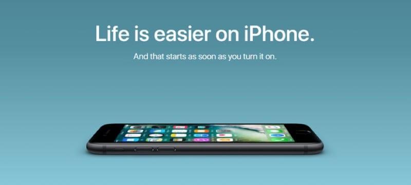 Apple seduction utilisateurs Android