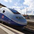 insolite vol TGV